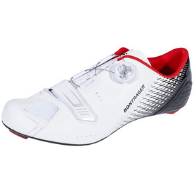 Bontrager Specter Road Shoes Men white/black